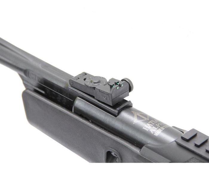 Carabina de Pressão Hatsan Alpha 5,5mm
