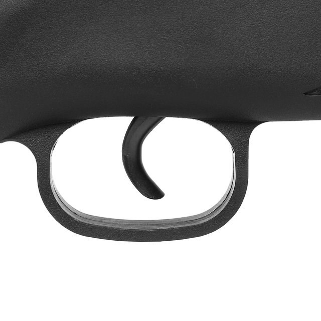 Carabina de Pressão QGK 14 Black Edition - 5,5mm