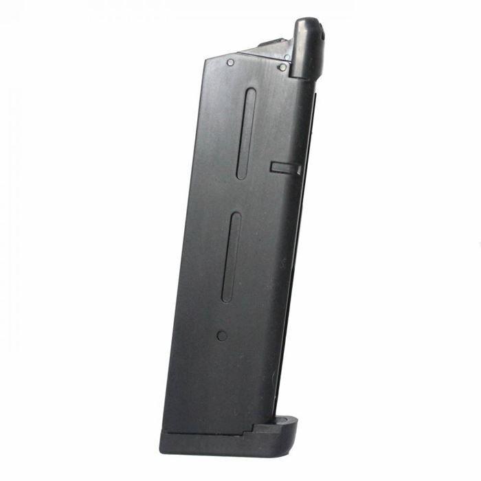Carregador para Pistola Airsoft GBB R28 / R30 6mm - Army