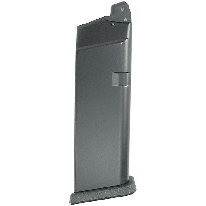 Carregador Para Pistola Airsoft WE GBB G19 / G23 6mm - 19BBs