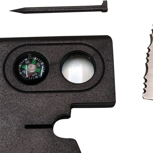 Cartão Canivete Flat - NTK