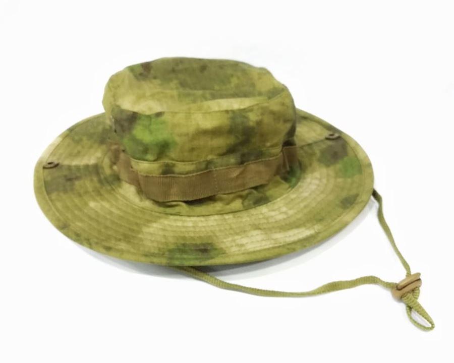 Chapéu / Boonie Hat AVB - ATACS-FG