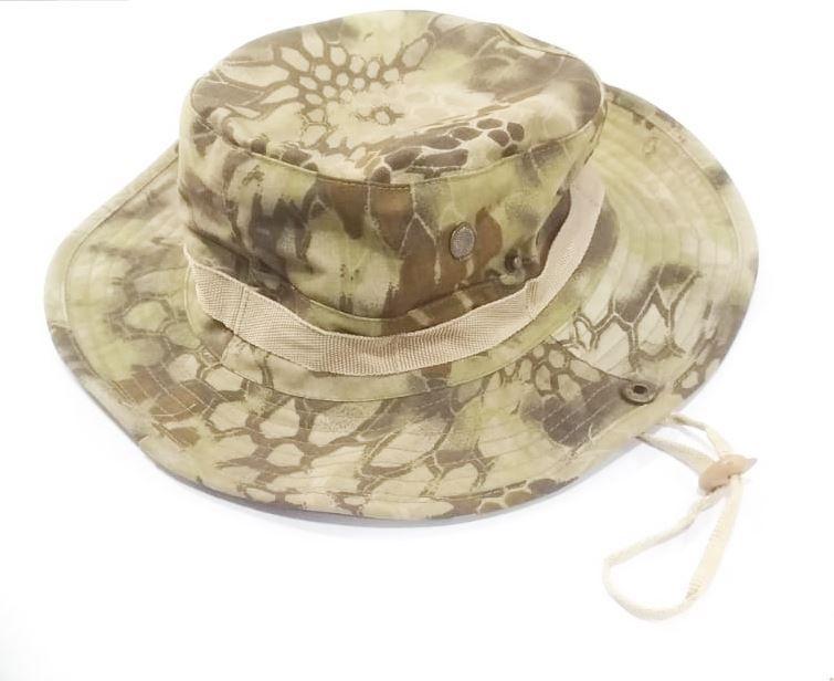 Chapéu / Boonie Hat AVB - Python