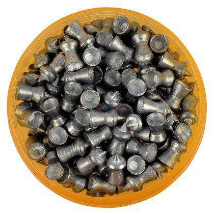 Chumbinho NTK TSUNAMI 6.0mm - 100 unidades