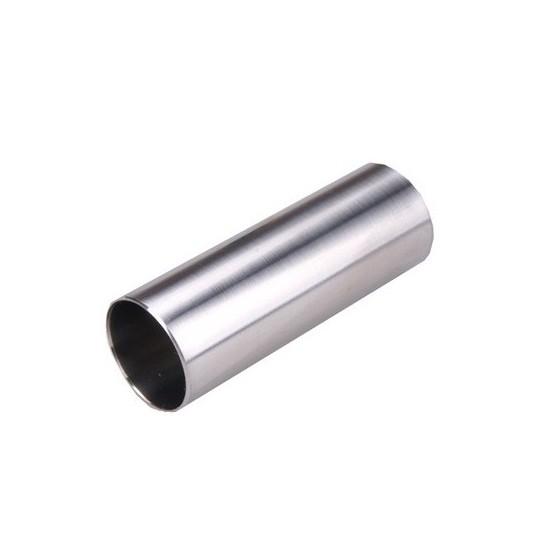 Cilindro Linear em Aço Inox Tipo 0 - Rocket