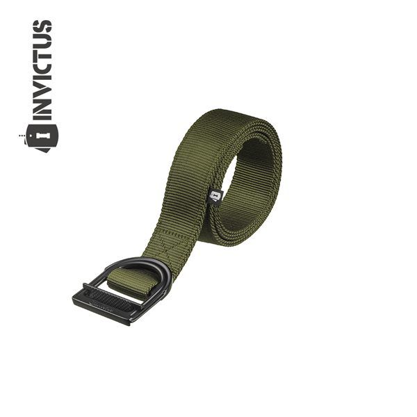 Cinto Invictus MT2 - Verde