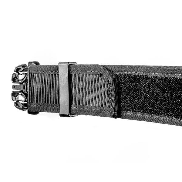 Cinto Tático Duty Belt Invictus - Preto