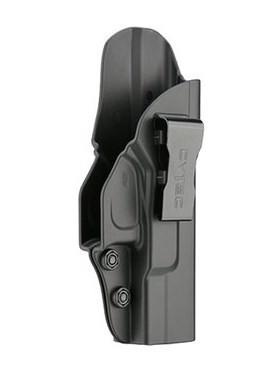 Coldre Interno em Polímero CY-IG19 Pistolas Glock G17, G19, G22, G23, G25, G31 e G32 - CYTAC - Destro