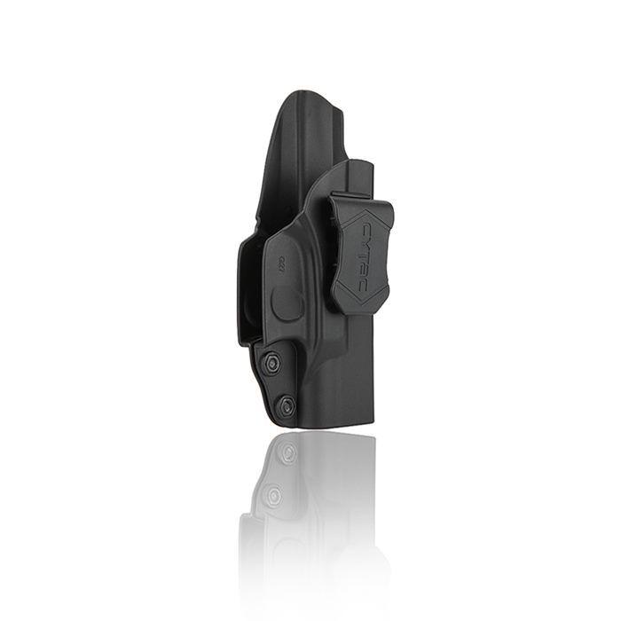 Coldre Interno em Polímero IG27 Pistolas Glock - CYTAC - Destro