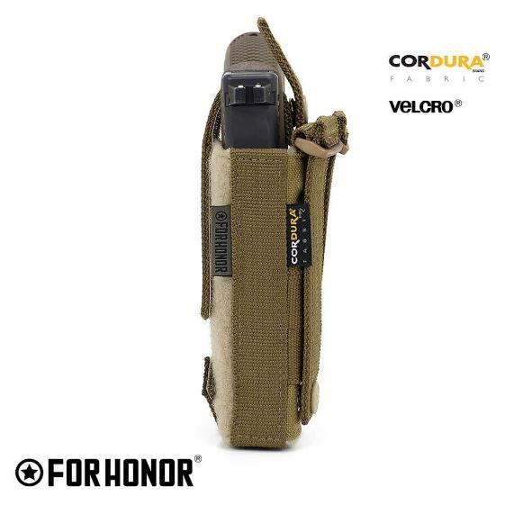 Coldre Modular em Cordura 1000 FORHONOR - Coyote
