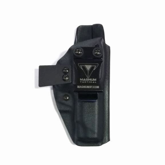 Coldre Velado Kydex Magnum Slim - IMBEL MD1 GC (CURTA)