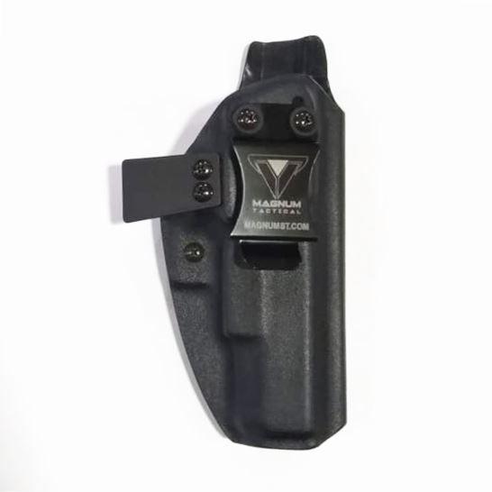 Coldre Velado Kydex Magnum Slim - IMBEL MD2 / MD5 / MD7