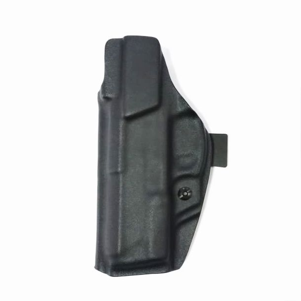 Coldre Velado Kydex Magnum Slim - Taurus 809 / 838 / 840 / TH-380 / TH-9 / TH-40