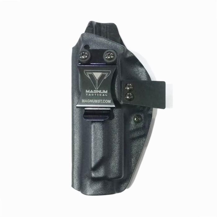 Coldre Velado Kydex Magnum Slim - Taurus PT92 / PT-99AF / PT-100 / PT-101