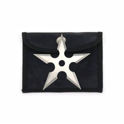 Estrela Ninja Myoko Com 3 Peças - NTK