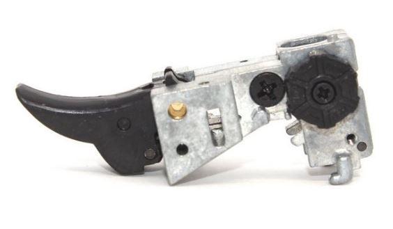 Gatilho com Mola e Base (Sistema Acionador) P/ AEP CM030 - Glock G18