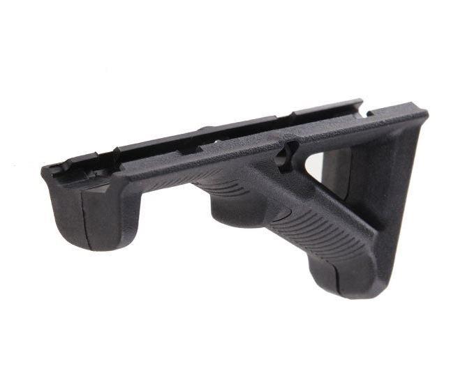 Grip Angular / Empunhadura 45° para trilho 20 / 22mm (Picatinny)