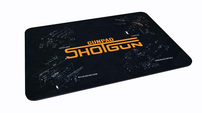 GunPad Gunsmith 2.0 - Shotgun