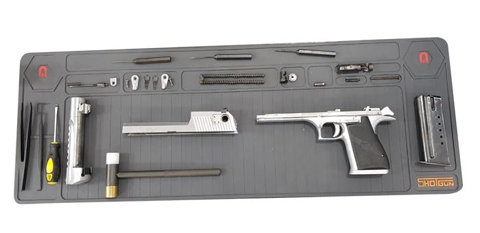 Gunpad Magnum - Shotgun