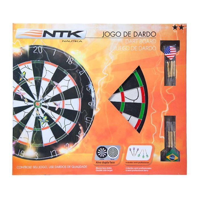 Jogo de Dardos - NTK