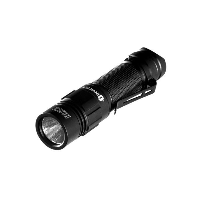Lanterna Recarregável Invictus Blitz PRO - 550 Lumens