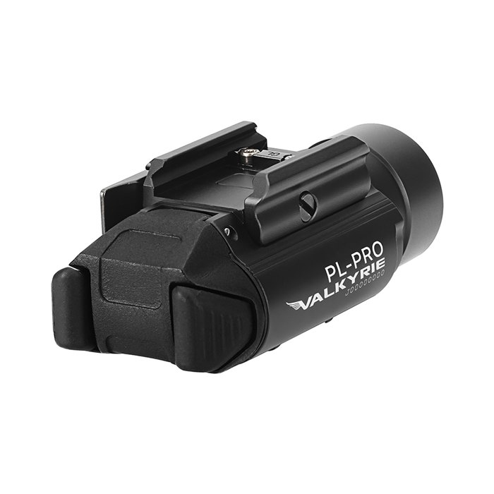 Lanterna Tática para Pistola Olight PL-Pro Valkyrie - 1500 Lumens