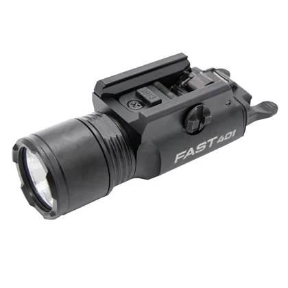 Lanterna tática para Pistola Ultra Led OPSmen FAST-401
