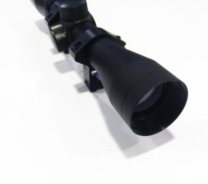 Luneta 4x32 Eagle - 11mm