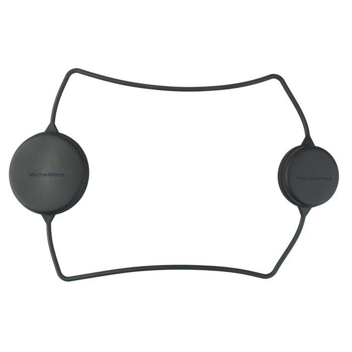 Luneta Matiz 3-9x40 SCOM-27 - Vector Optics
