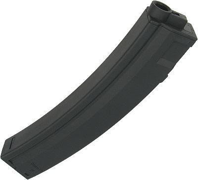Magazine Midcap MP5/GSG 522 de 90 BBs - MAG