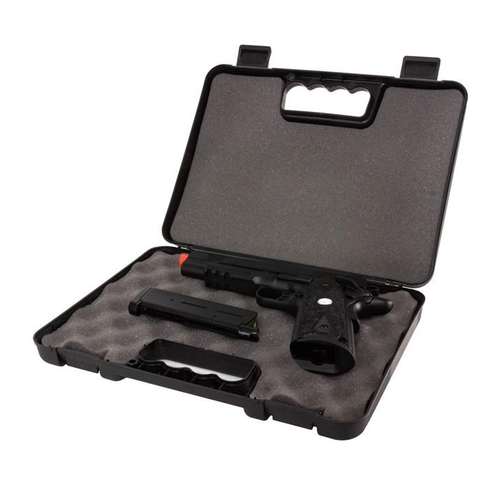 Maleta Case Rígido para Arma Curta A30 - Aurok