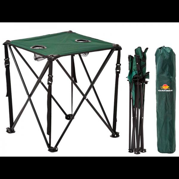 Mesa Dobrável para Camping - Guepardo