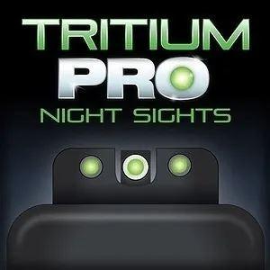 Mira Tritium Pro para TAURUS G2C, 709 SLIM, 740 SLIM - Truglo