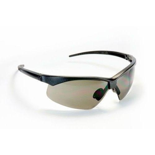 Óculos de Segurança Evolution Carbografite - Cinza Espelhado