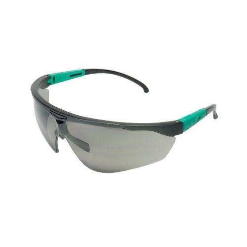 Óculos de Segurança Targa Carbografite Antiembaçante - Cinza