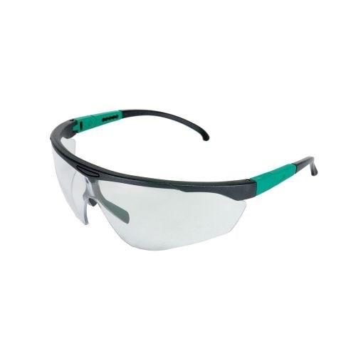 Óculos de Segurança Targa Carbografite Antiembaçante - Incolor