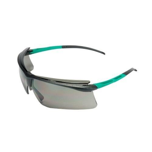 Óculos de Segurança Wind Carbografite Antiembaçante - Cinza