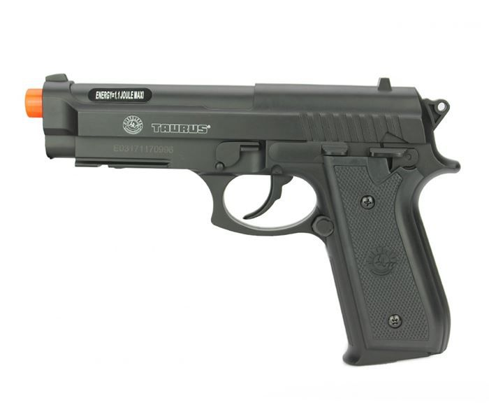 Pistola de Airsoft Co2 Taurus PT92 GNB - Cybergun