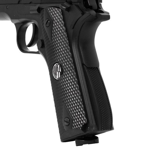 Pistola de Pressão a Gás CO2 1911 (W125B) 4.5mm - Wingun