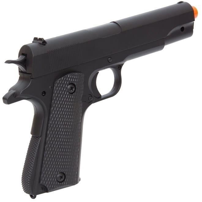 Pistola Spring 1911 (M292) - Double Eagle