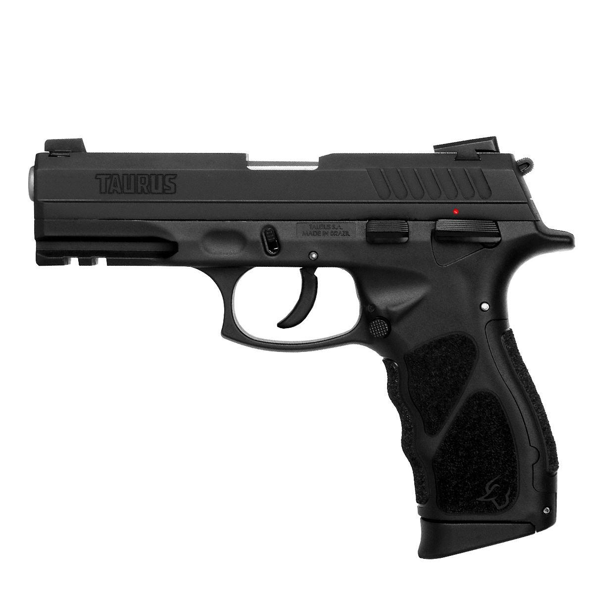 Pistola Taurus Hammer TH380 .380 Auto