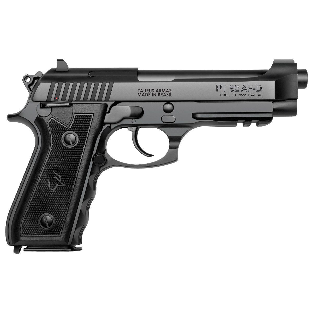 Pistola Taurus PT92 9MM