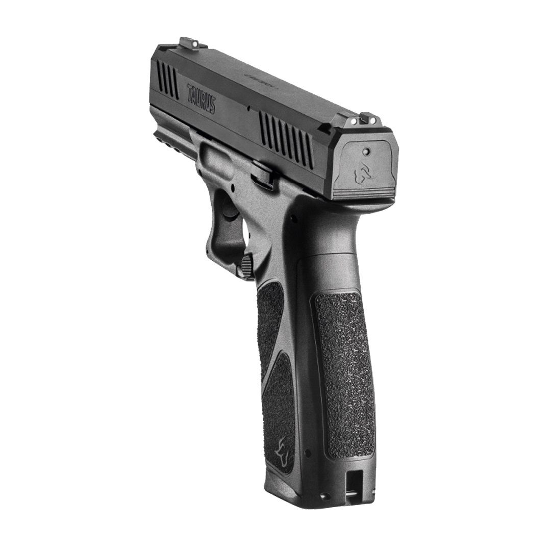 Pistola Taurus Striker TS9 9MM