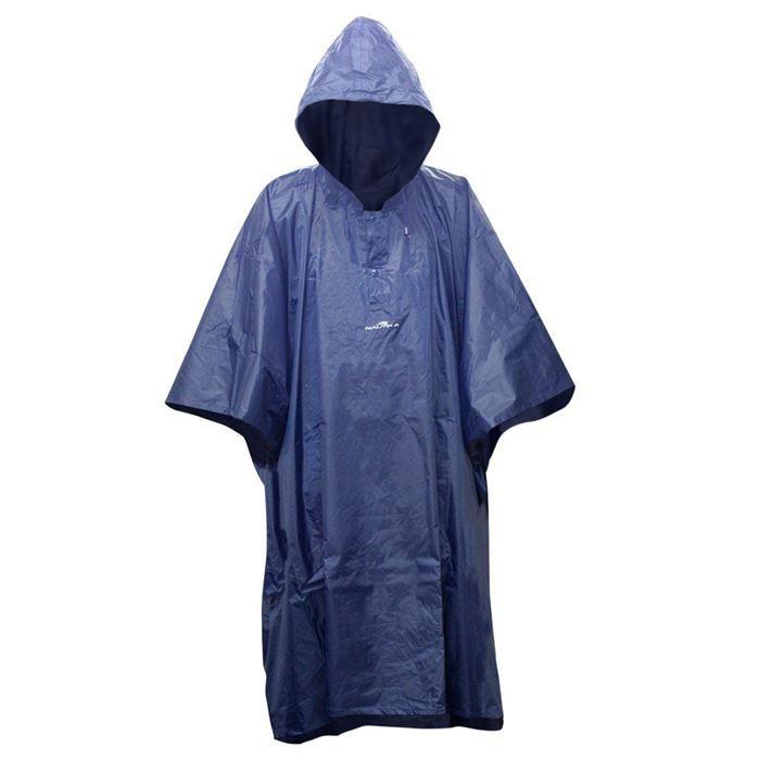 Poncho Impermeável Caçador NTK - Azul