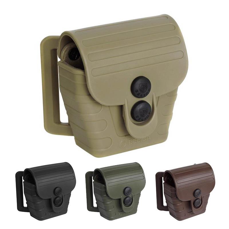 Porta Algema Universal Tab Lock Bélica - Passador