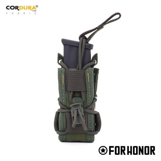 Porta Carregador de Pistola Engate Rápido (FastMag) - FORHONOR