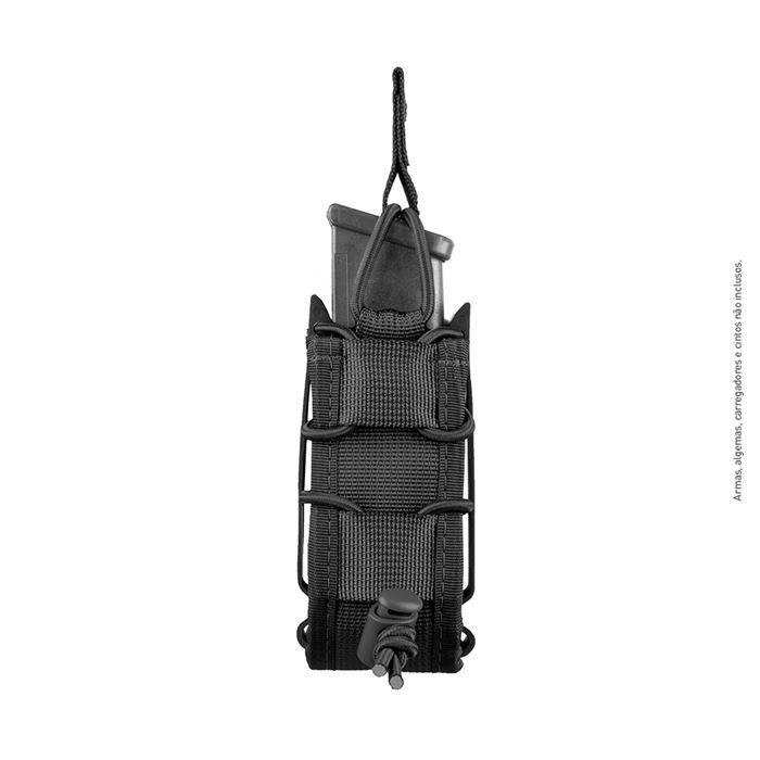 Porta Carregador de Pistola Reload - Invictus