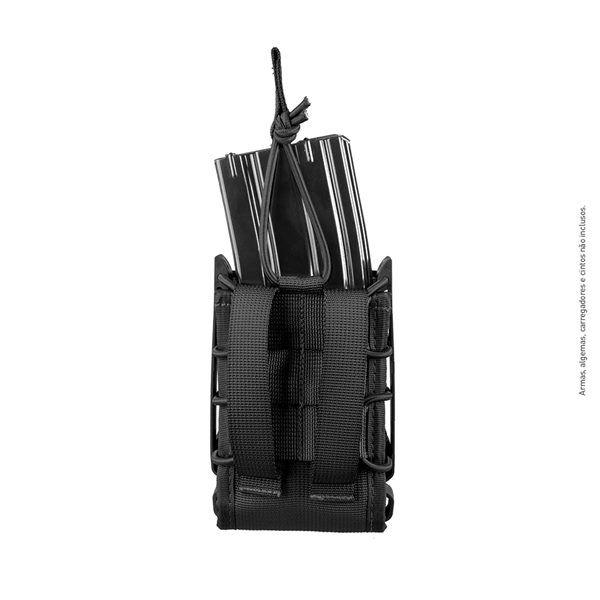 Porta Carregador Reload 5.56 - Invictus
