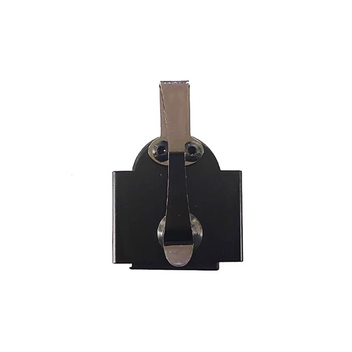 Porta Carregador Velado Magnético de Bolso (Clip)