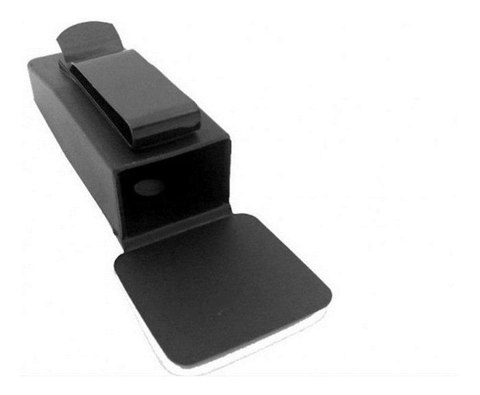 Porta Carregador Velado para Glock - Só Coldres